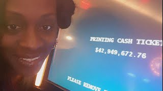 Casino Tells Jackpot Winners Machine Malfunctioned