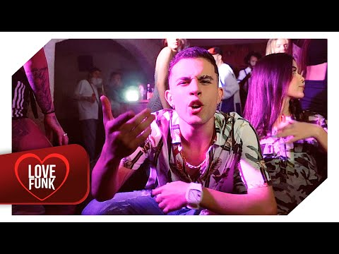 MC Olanda - Se ela quer sentar (Vídeo Clipe Oficial) DJ Spoke