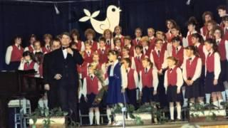 35 Jahre Gothaer Kinderchor