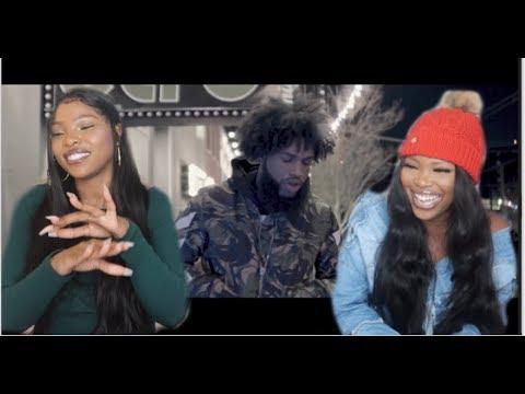 Chris Sails - Love Language (Official Music Video) REACTION | NATAYA NIKITA