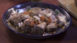 Tu cocina - Pollo morisco