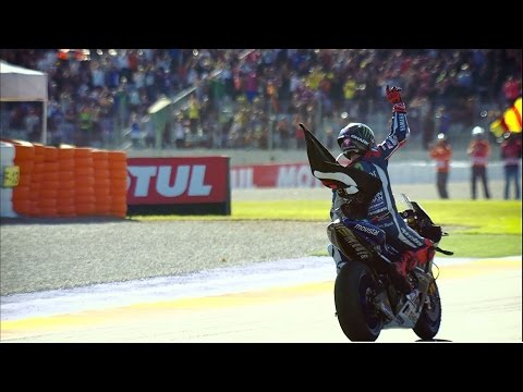 2016 FIM MotoGP World Championship - Valencia (ESP)