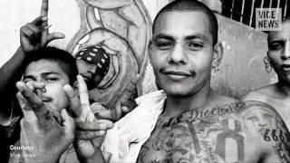 Global Journalist: El Salvador's war against gang violence