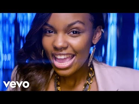 China anne mcclain hot