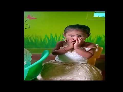 Kidzee Preschool Thirunagar Madurai-Nursery Activities
