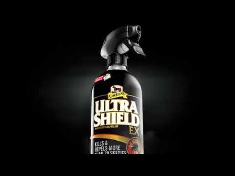 UltraShield EX Flea & Tick Spray for Dogs (7 oz) Video