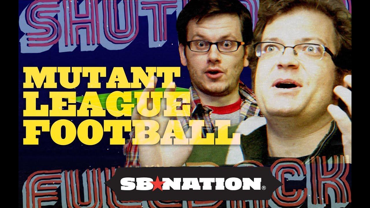 Shutdown Fullback Theatre presents 'Mutant League Football' thumbnail