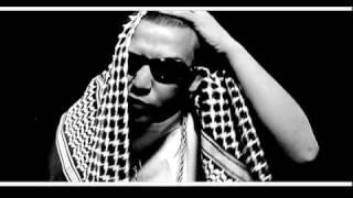 MC Amin - (illRap) Khalanii Ab'aa Keda - الراب خلاني ابقى كدا