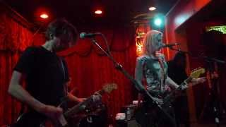 Brody Dalle - Dismantle Me LIVE HD (2014) Long Beach Alex's Bar