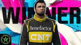 GEOFF WINS - GTA V | Let's Play
