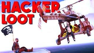 Rust - VENGEANCE against HACKERS!