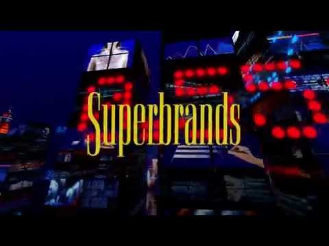 What is Superbrands? V2