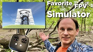 Favorite Free FPV Flight Simulator