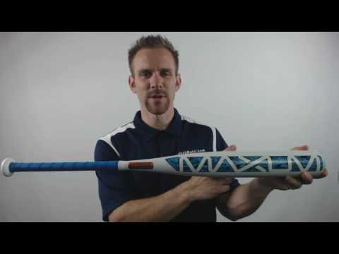 2017 COMBAT MAXUM -10 Senior League Baseball Bat: SL7MX210