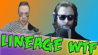 ТОП клипы Twitch | Lineage 2 WTF | Утро Фишера | Гекс накручивает?