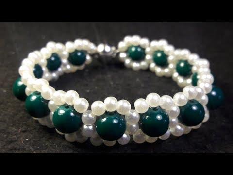 675cdfafd1d1 Como hacer bolas de Perlas   Pekas Creaciones - Youtube Download