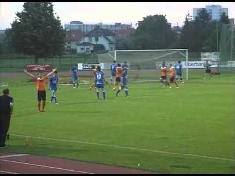 Relegation: WSC Hertha Wels gegen Pichl