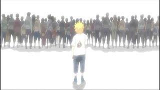 [AMV] Naruto   You Let Me Walk Alone