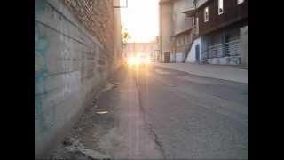 preview picture of video 'Drift Open Rd. 3 Wodzisław Śl. 2012'