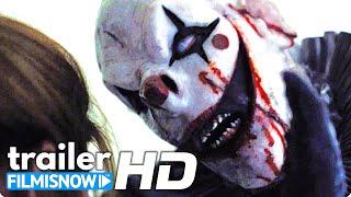 JACK IN THE BOX (2020) | Trailer ITA dell'horror con un clown assassino