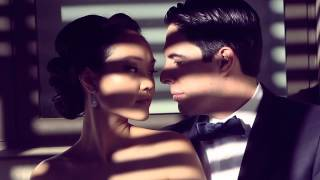 MARY AND MARCO RESTREPO Wedding Trailer by Moth to Flame Weddings