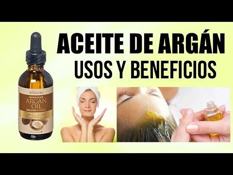 ACEITE DE ARGÁN: SUS BENEFICIOS PARA LA PIEL, CABELLO Y UÑAS | MARIEBELLE COSMETICS