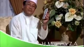 Gambar cover KH Muammar ZA Al-Quran Langgam Jawa dan Sunda