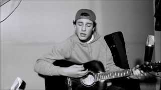 Sweater Weather   Shawn Mendes (Cover)