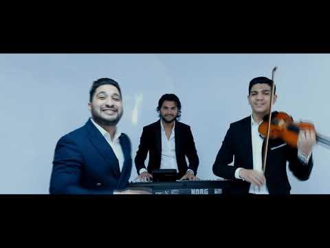 Ionut Spaniolu - Cand rasare luna Video