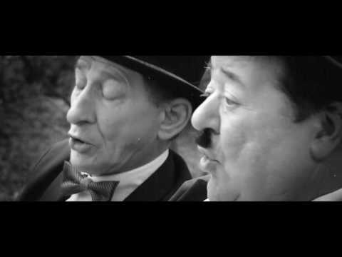 Laurel & Hardy - Look a Like Inhuren | JB Productions