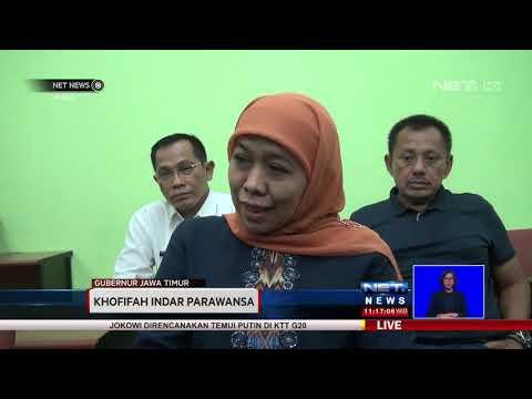 Sempat Ditutup, PPDB Online Kembali Dibuka NET NEWS