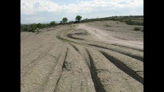 В Турции нашли следы древних автомобилей