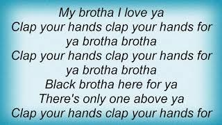 Angie Stone - Brotha Part Ii Lyrics