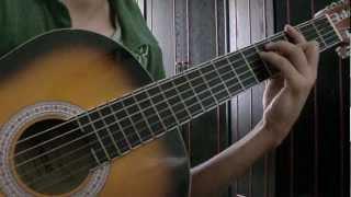 Çeşitli Gitar Ritimleri