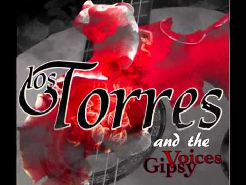 Gipsy Voices - Flamenco - Audio