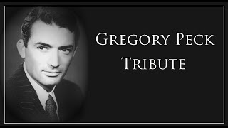 Gregory Peck | Tribute