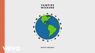 Vampire Weekend   Flower Moon (Official Audio) Ft. Steve Lacy