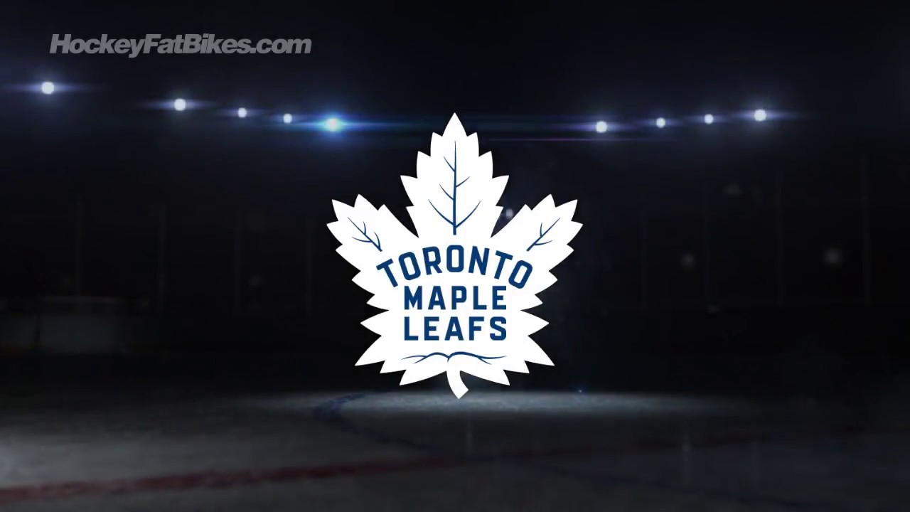 Toronto Maple Leafs® Edition NHL® FatBike