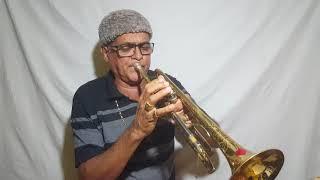 "Ave Maria No Morro - ""Herivelto Martins"" - ( Freire Trompete)"