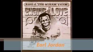 Engine of Love - Earl Jordan - Andrew Lloyd Webber/Peter Reeves