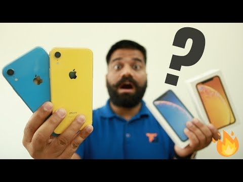 Apple iPhone XR  image 5