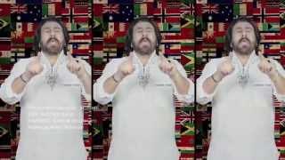 موزیک ویدیو روزگار ما