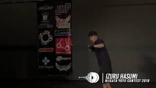 1AFinals-IZURU HASUMI-NYC2018