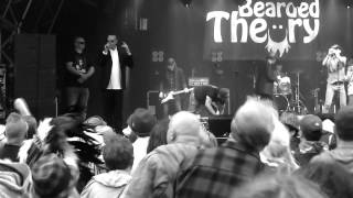 ALABAMA 3 - HYPO FULL OF LOVE - BEARDED THEORY 2015 -