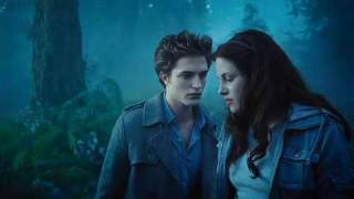 Trailer of Twilight (2008)