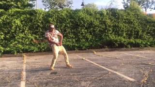 Bruno Mars That's what I like (Dance video) - @artrell_successful