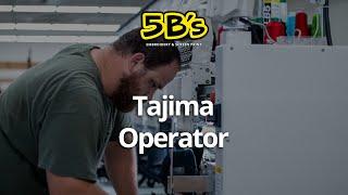 Tajima Operator