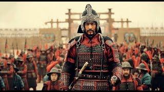 Мудрый император Китая и Македонский 3 часть