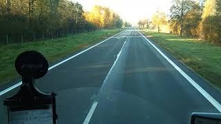 Дорожная инфраструктура Литва