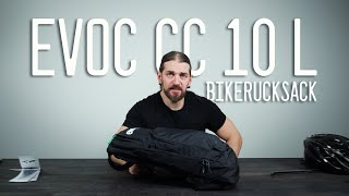 Evoc CC 10L Bikerucksack